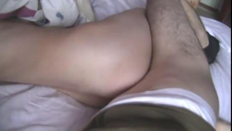 Парень довел киску пальчиком до оргазма — photo 15