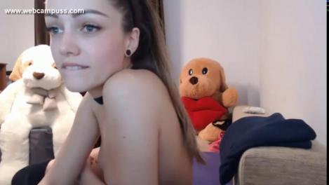 Порно качками веб камера одна дома мастурбация порно фото