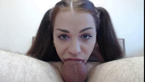 Бе платное порно глубокий миньет